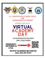 Virtual Academy Day