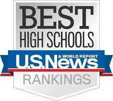 ​US News and World Report Hurricane High Rankings