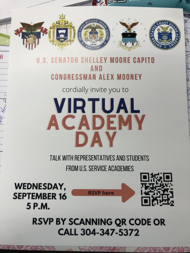 Virtual Academy Day if you are interested.